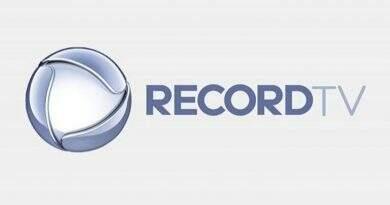 RECORD TV – TOP 5 DE AUDIÊNCIAS – TERÇA-FEIRA (31/08)